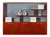2401款新中式油漆文件柜 胡桃木皮绿色环保家具