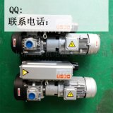 XD旋片真空泵 高真空 真空泵 油式旋片泵 真空负压站 真空系统CNC加工专用