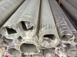 鄂州市现货不锈钢工业管, 304不锈钢焊接钢管, 不锈钢非标管