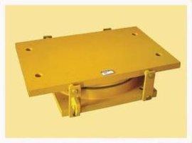 衡水炜荣厂家供应规格齐全的圆形橡胶支座 矩形橡胶支座 隔震橡胶支座降