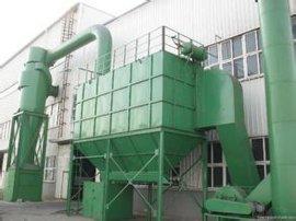锅炉布袋除尘器安装,小型锅炉除尘设备定制