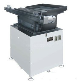 无心磨床自动送料机 无心磨床送料机 推板式圆棒送料机600型