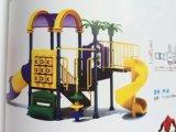 名扬儿童乐园游乐设施安装