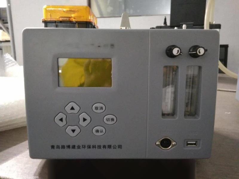 大氣採樣器LB-6E攜帶型儀器
