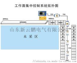 皮带集控系统-皮带保护控制系统
