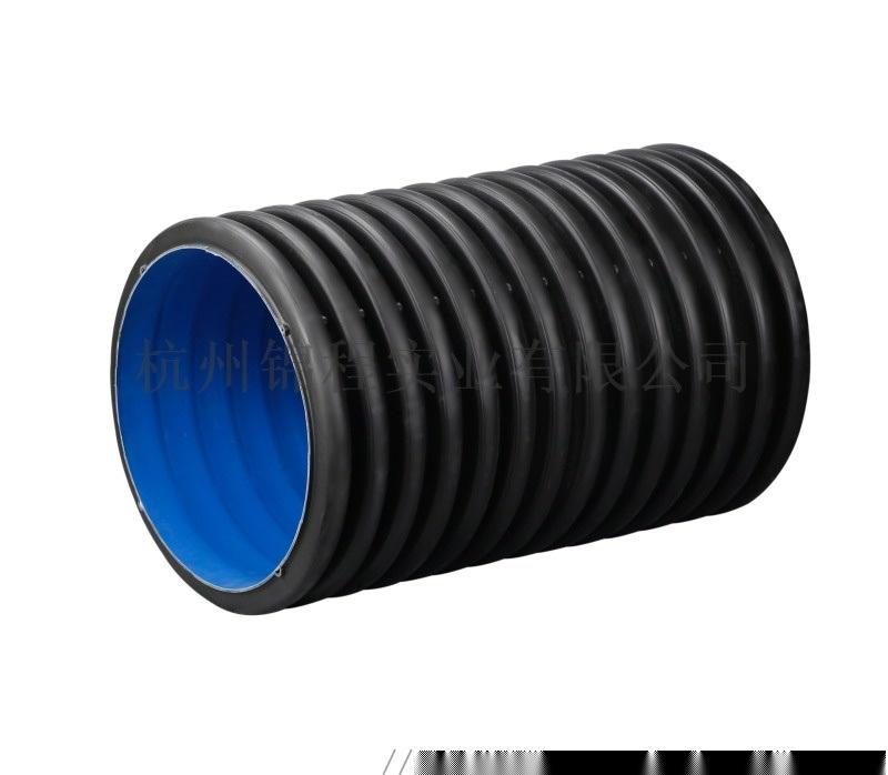排污波紋管、PE波紋管、HDPE雙壁波紋管