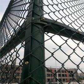 定州勾花网 勾花网缩把 菱形钢丝网规格