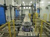 厂家订制直贴冷库新型节能冷库快速门,节能环保