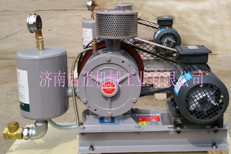 供應啓正低噪音風機、曝氣風機、迴轉式鼓風機