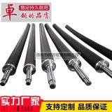 专业生产橡胶罗拉,弯曲辊,弧形辊,出口产品