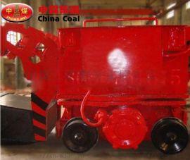 中煤新款Z-17电动装岩机