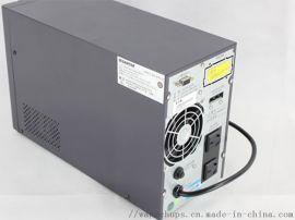 山特C1KS不间断电源1KVA负载800W