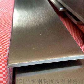 S31803不锈扁钢 S31803双相钢方钢销售
