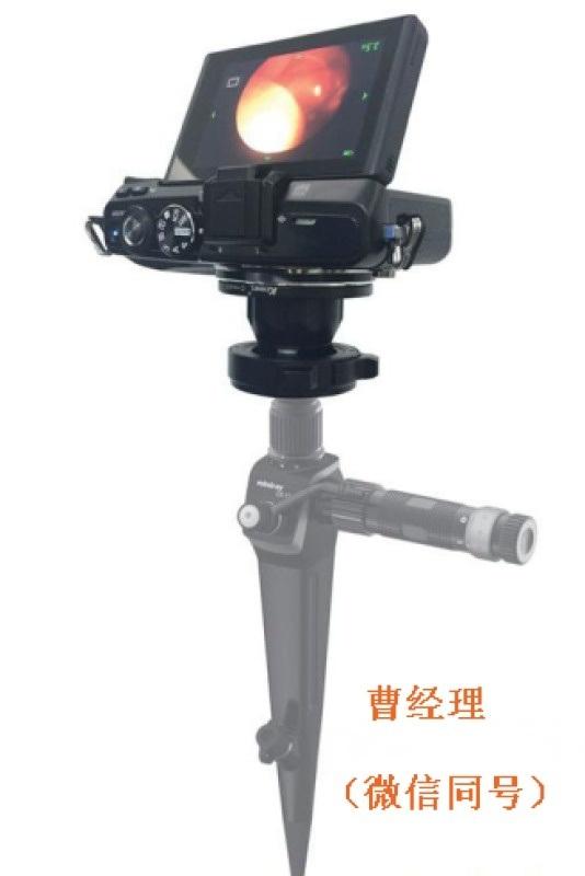 廠家直銷國產攜帶型纖維咽喉鏡