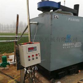 辉腾专注特种养殖取暖设备研发十多年