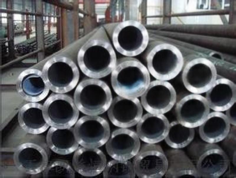 TPCO 16MN厚壁无缝管 Q345B钢管报价