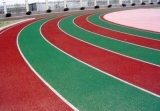山東專業塑膠環保跑道施工