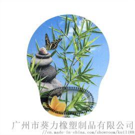 廣州鼠標墊工廠,透明護腕鼠標墊,橡膠鼠標墊廠家