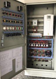 45KW變頻櫃abb水泵控制櫃無負壓供水成套設備低壓設備廠家直銷