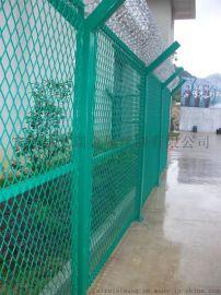 看守所隔离网厂家-看守所防爬护栏-看守所监狱护栏网