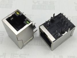 RJ45插座連接器 網路接口 RJ45網口