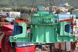 沃力机械教你如何恢复石料制砂机的神采