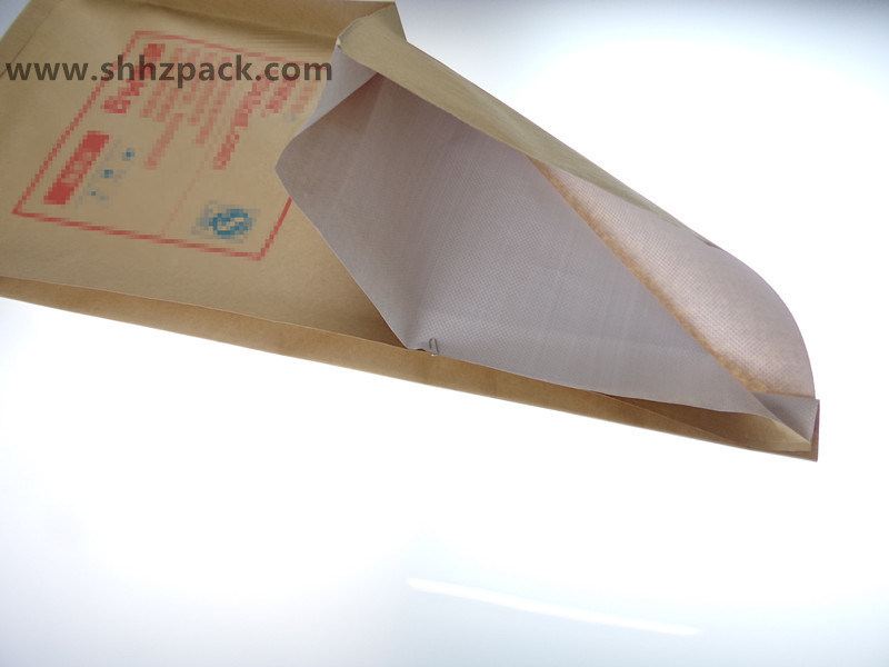牛皮紙包裝袋 工廠專用紙袋