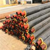 鑫龍日升DN250鋼塑聚氨酯保溫管多少錢一米