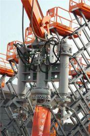 沃泉砂浆泵 液压砂浆泵 淄博挖机砂浆泵
