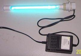 浸末式紫外线水处理消毒器(ZSZ)