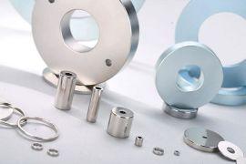 烧结钕铁硼磁环