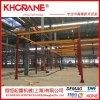 KBK柔性單樑懸掛起重機 環形軌道天車行車