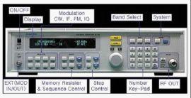 数字音频广播信号发生器(DMB-1505)