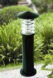 草坪灯型双宽频天线