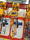 DHS型電動環鏈葫蘆  純銅電機環鏈葫蘆