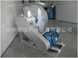 供應9-19-5A型7.5KW不鏽鋼防腐耐酸鹼通風換氣高壓風機