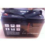MGE梅兰日兰M2AL12-100 12V100AH直流屏UPS电源 铅酸免维护蓄电池