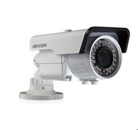 海康威视DS-2CC11A2DP-VFIR3 700线变焦红外防水筒型摄像机