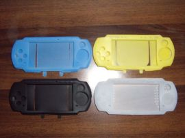 PSP游戏机硅胶保护套