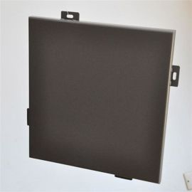 建材供应幕墙铝单板厂家直销铝单板内外墙专用规格