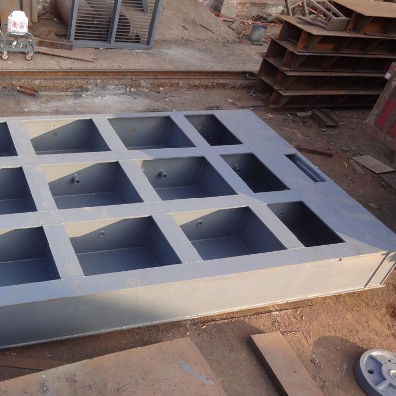渠道闸门 耐水压 钢制闸门 泵站钢制闸门