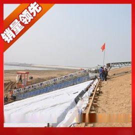 供应渠道混凝土衬砌机 山东路得威水利工程机械1全 渠道抹光机