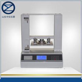 化纖紙管抗壓試驗機 小包裝盒抗壓試驗機