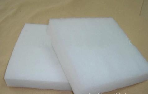 2无胶棉 常熟一心厂家供应服装家纺填充棉