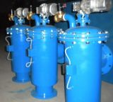 不鏽鋼管道過濾器全自動反清洗過濾器