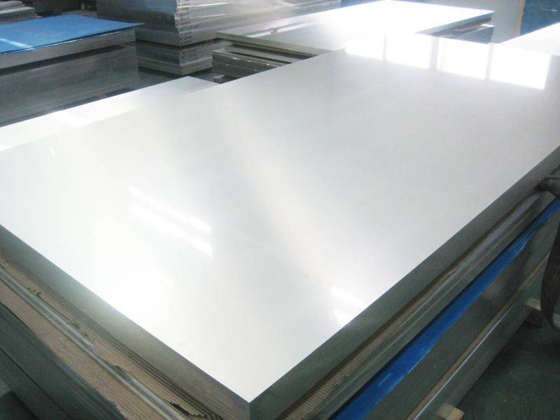 佛山304不鏽鋼板 SUS工業用板     面不鏽鋼平板