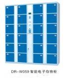 磁卡行电子存包柜 (DR-C064)