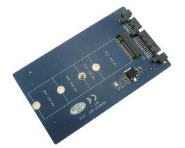 NGFF SSD M2转2.5 SATA固态硬盘转接卡