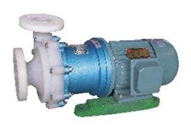 CQB氟塑料磁力泵,磁力驱动离心泵,防爆磁力泵