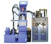 硅橡胶注塑成型机 注塑机 硅橡胶
